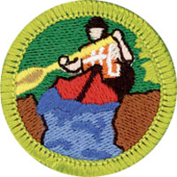 BSA-Whitewater-Merit-Badge